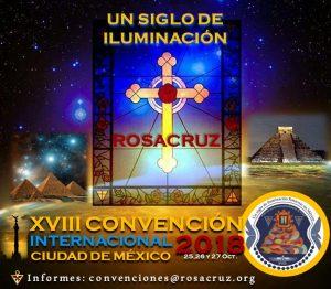 CONVENCIÓN INTERNACIONAL Del 25 de Octubre al 27 de Octubre de 2018 Hotel Fiesta Americana Reforma, CDMX